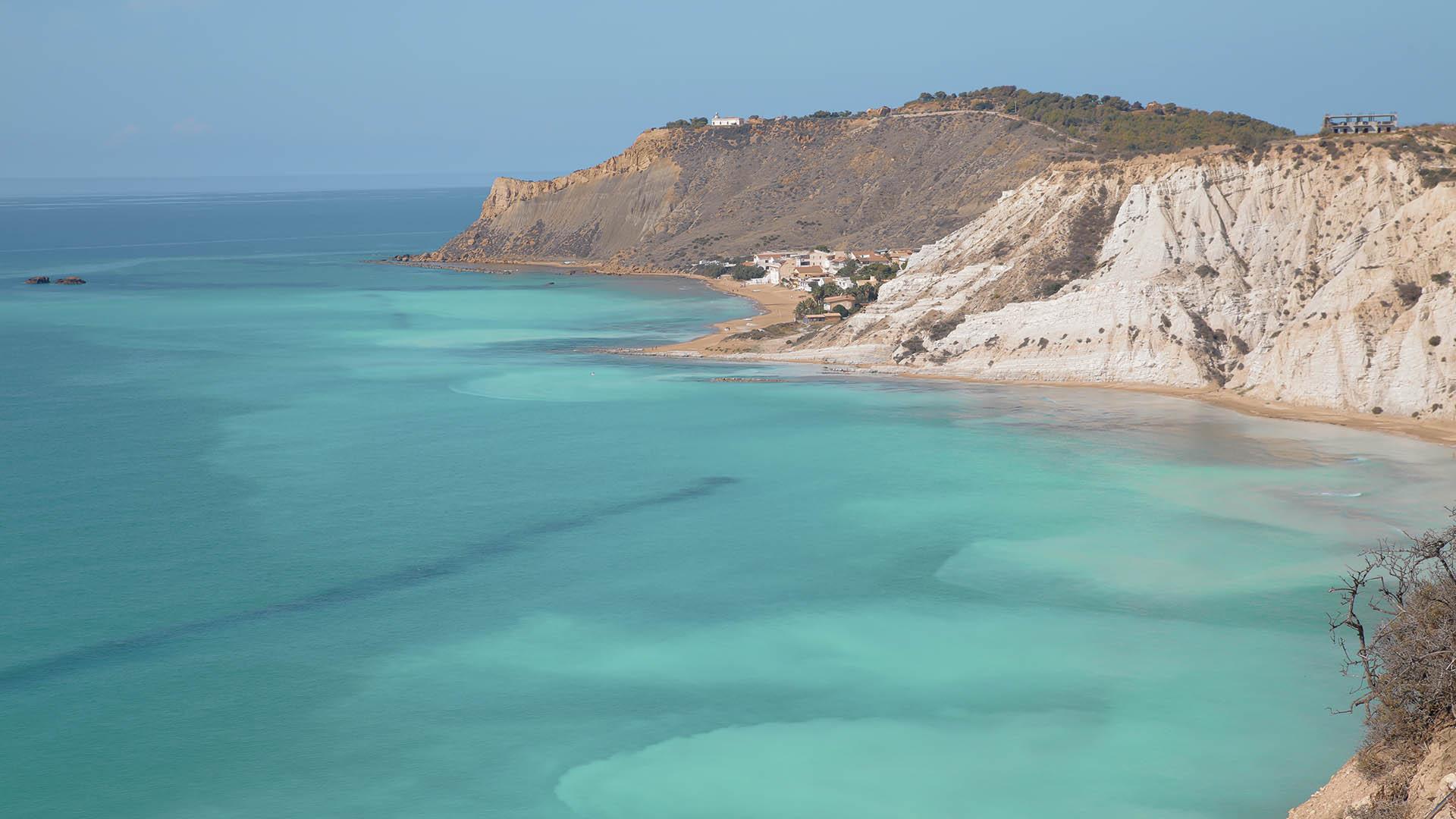 Guida turistica Sicilia