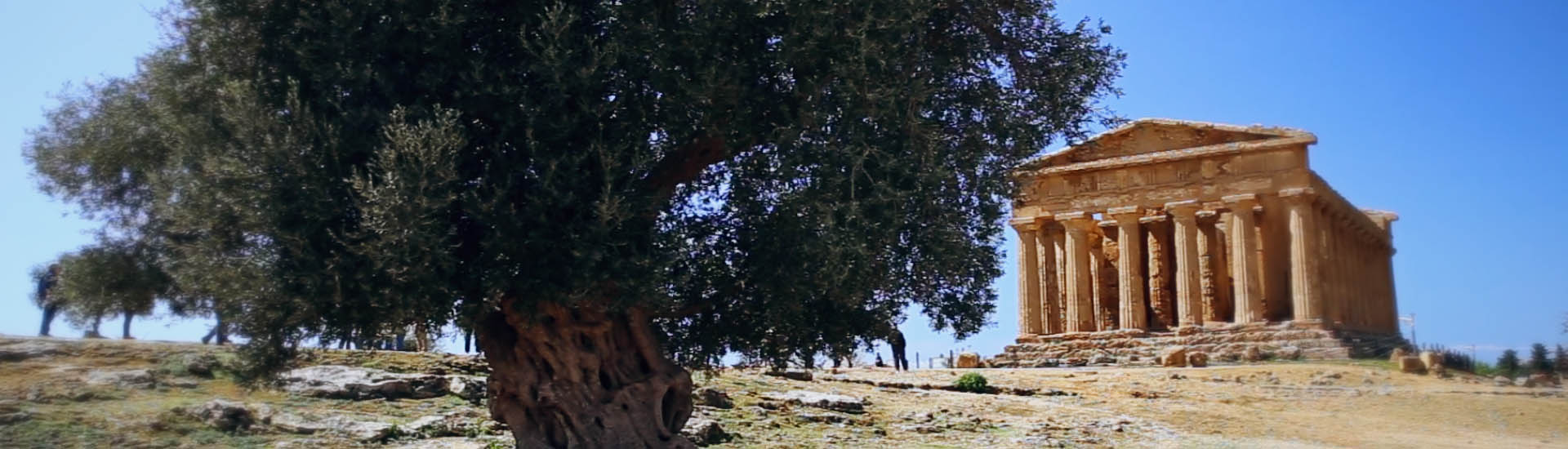 Holidays in Agrigento