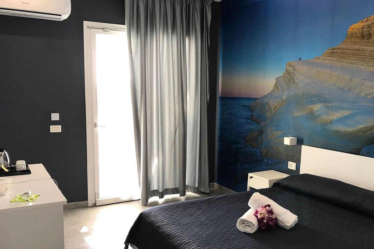 Doric Bed Boutique Hotel - Agrigento, AG - The Valley of the Temples
